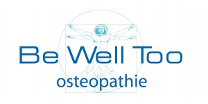 Be Well Too osteopathie Logo