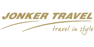 Jonker Travel Logo